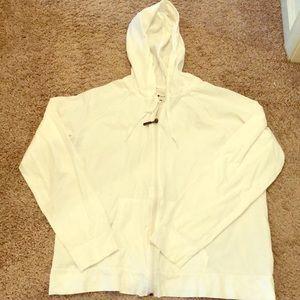 Champion Zip Up Cotton Hoodie